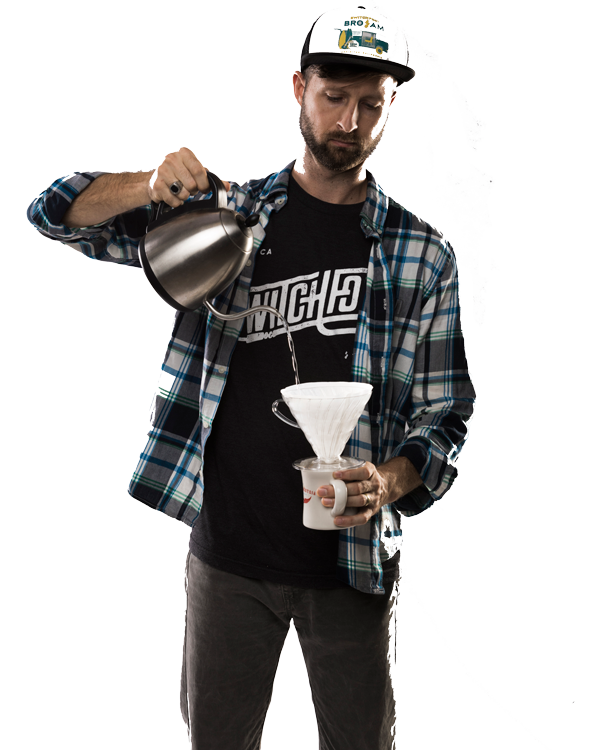 doug_pouring_coffee